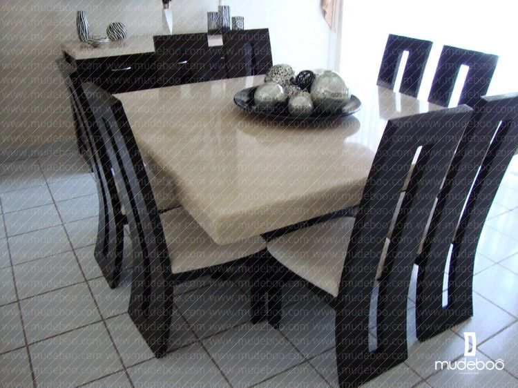 Mudeboo for Sillas de comedor minimalistas
